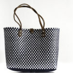 sac en matieres recyclees